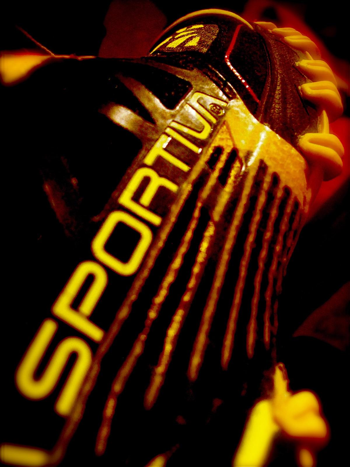 Laufschuhe von Sportiva